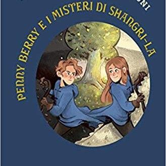 Secondo volume italiano